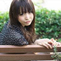 SONY DSLR-A700で撮影した人物(石井亜紀さん (3))の写真(画像)