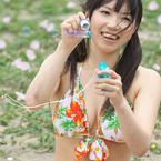 SONY DSLR-A700で撮影した人物(久梨栖あんこさん (2))の写真(画像)