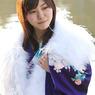 SONY DSLR-A700で撮影した人物(美雨さん 9)の写真(画像)