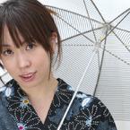 SONY DSLR-A700で撮影した人物(姫神ゆりさん (3))の写真(画像)
