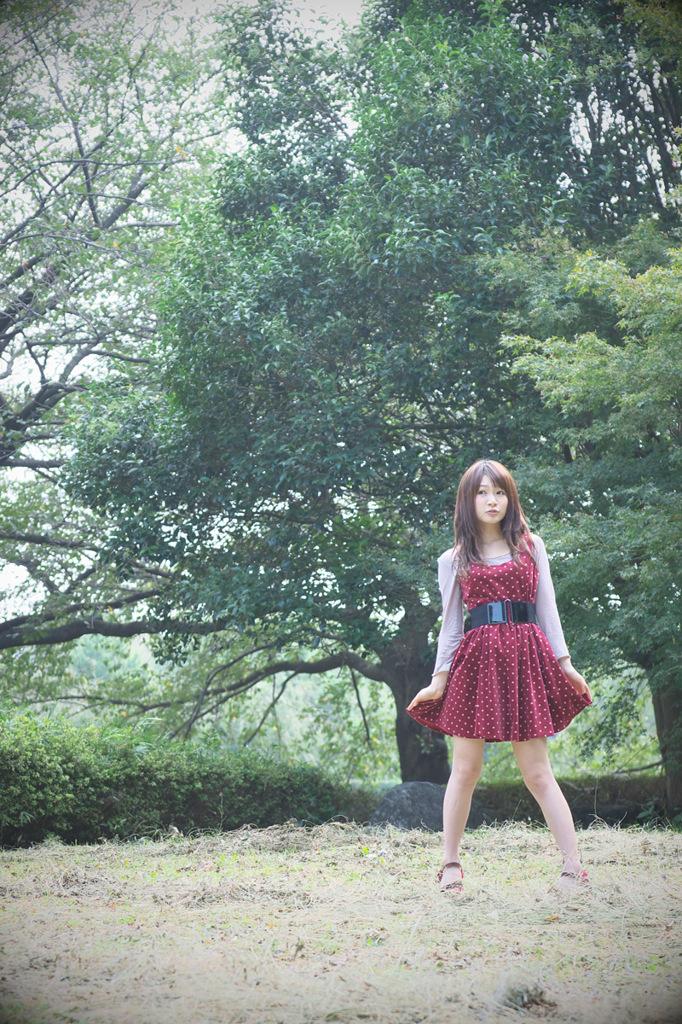弥生朱莉さん (1)