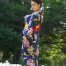 SONY DSLR-A700で撮影した人物(坂上ゆうさん (9))の写真(画像)