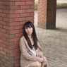 SONY DSLR-A700で撮影した人物(望月真由子さん)の写真(画像)