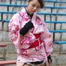 SONY DSLR-A700で撮影した人物(水澤ケイシーさん (3))の写真(画像)