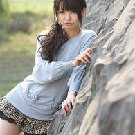 SONY DSLR-A700で撮影した人物(石井亜紀さん (4))の写真(画像)