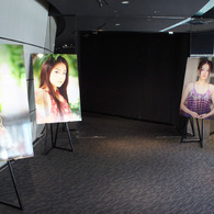 SONY NEX-5で撮影した風景(α新製品体験会)の写真(画像)