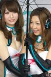 AYAMIさんと蒼井晴香さん