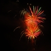 Fireworks at 地元。 -61