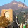 由布岳の見える風景