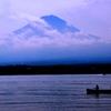 河口湖(山梨県)
