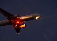 NIKON NIKON D600で撮影した(羽田空港)の写真(画像)