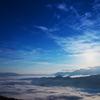荒谷山の雲海(その2)