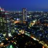 TokyoNight~都庁から夜景展望~