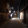 京都 夜 2