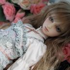 CANON Canon EOS 7Dで撮影したインテリア・オブジェクト(人形玩具)の写真(画像)