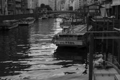 柳橋から・・・