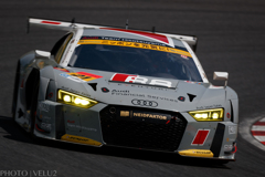 Audi Hitotsuyama