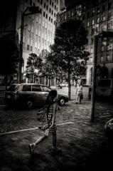 イタリア街