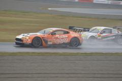 Aston Martin Racing - Vantage