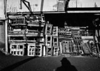 LEICA M6で撮影した風景(築地)の写真(画像)