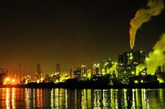北九州工業地帯