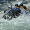 谷川岳の天然水