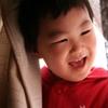 笑顔(^^)
