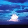 PENTAX PENTAX K-rで撮影した風景(Thunderhead)の写真(画像)