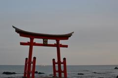 初山別金毘羅神社