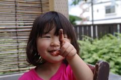 チョコまみれ #1