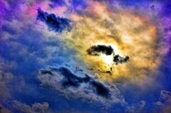 空色の夢を見た