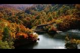 R397胆沢川渓谷2