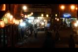 盆踊りの街