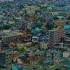 絵画調:秋田市