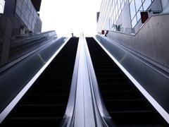 天国への階段・・