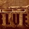 BLUE!?