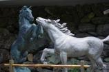 貴船神社 絵馬発祥の地