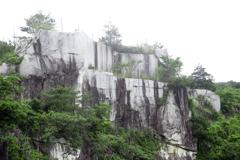 石切山脈 04