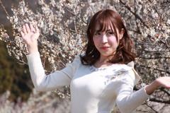 4-24朝日奈しおりさん モデル
