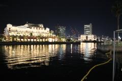 Yokohama date~綺麗だねって、君がささやいて~