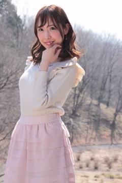 4-30朝日奈しおりさん モデル