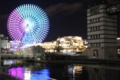 Yokohama date~時間が止まればいいのに~