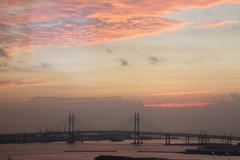 Good morning! Bay Bridge