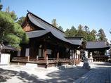 甲斐一宮浅間神社