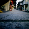 京都・八坂塔を臨む。