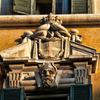 ローマのウィンドウ