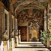 ローマの宮殿