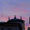 ローマの屋根
