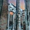 古代ローマ遺跡
