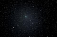 11月5日のハートレー彗星